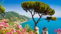 Full-Day Amalfi Coast Experience from Sorrento