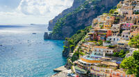 Full-Day Amalfi Coast Experience from Sorrento