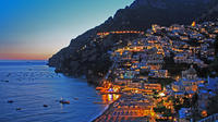 Promenade in Positano Evening Tour from Sorrento