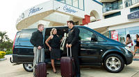 Paris Private Departure Transfer: Paris - Charles de Gaulle Airport