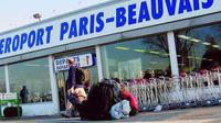Transfer from Paris to Beauvais Airport Private Car Transfers