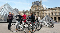 Paris Sightseeing, Marais and Secrets Bike Tour