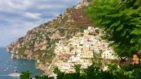 Small group for Amalfi Coast Road Trip from Sorrento: Positano, Amalfi, and