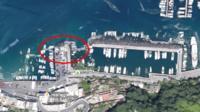 Capri et Positano : visite en bateau privée