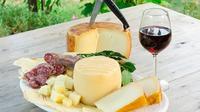 Wine Tour from Cagliari to Sardinian Wine Cellars
