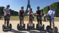 2-hour Segway Tour with Eiffel Tower Views