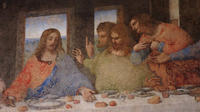 Da Vincis Last Supper Skip the Line Ticket and Guided Tour