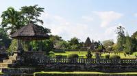 Bali Temples Sunset Tour: Taman Ayun and Tanah Lot