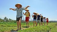 Balinese Daily Life Tour: Live Like A Farmer