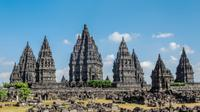 Javanese For A Day: Private Tour Of Plaosan Villages And Sunset At Prambanan Temple In Yogyakarta