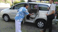 Private Custom Tour: Bali Your Way with Driver and Charter Car