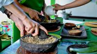 Traditional Bali Medicine Half-Day Tour Including Jamu Class
