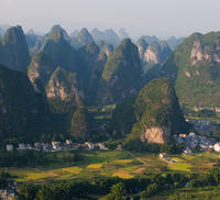 Guilin Private 2-Day Tour