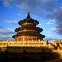 Private Beijing Half Day Tour Including Cooking Class And Temple Of Heaven Visit