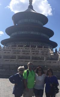 Private Tour Combo Package: Historical Beijing in 2-Day