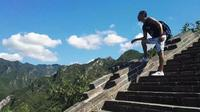Small-Group Ming Tomb and Mutianyu Great Wall Tour from Beijing
