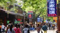Guided Leisure Walking Tour to Muslim Quarter in Xi'an