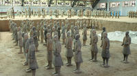 Private 2-Day Xian Delight Tour Package of Terracotta Army and City Sightseeing