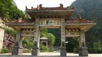 Private Tour: Xi'an Huashan Mountain Exploration Day Tour