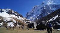 Salkantay Trek to Machu Picchu: 4-Day Tour