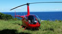 North Island Scenic Helicopter Flights from Tauranga
