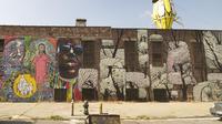 Manhattan Graffiti Lesson