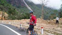 Bike from Dalat to Nha Trang