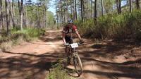 Northern Dalat Mountain Biking Tour