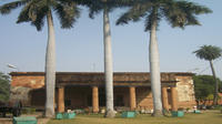 Private City Tour Full Day in Lucknow
