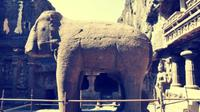 Private Tour: Ajanta Caves Day Tour In Aurangabad