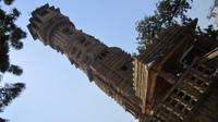 Private Tour: Full-Day City Tour in Ahmedabad with Akshardham