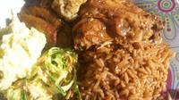 Bahamian Culture and Cooking Lesson Tour