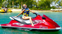 Biscayne Bay Jet Ski Tour