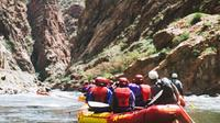 Half Day Royal Gorge Rafting Adventure