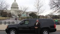 Washington DC Private City Tour