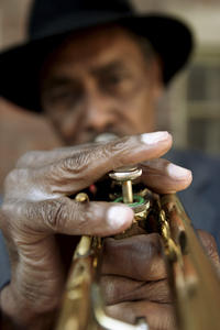Music of New Orleans: Listen and Learn