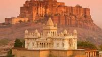 Private Jodhpur City Tour and Camel Safari