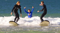 Learn to Surf at Torquay on the Great Ocean Road