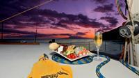 Royal Feast Dinner Sail