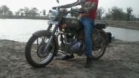 Motor Biking Day Tour in Bandhavgarh National Park
