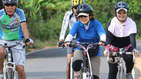 Cycling in Bentota*
