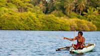 River Fishing Day Tour At Balapitiya River