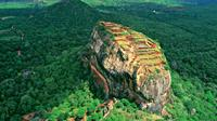 Sigiriya Rock fortress*