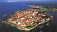 Galle Dutch Fort*