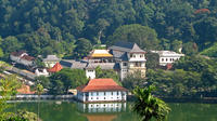 The Last Kingdom Private Day Tour in Kandy