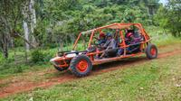Flintstones Buggy Adventure from Punta Cana