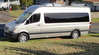 Group Transfers by Van Throughout Maui