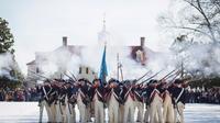 Day Trip to Mount Vernon from Washington DC