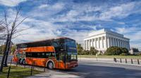 Monuments Tour by Bus Plus Potomac River Cruise