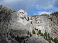 Mount Rushmore and More Tour